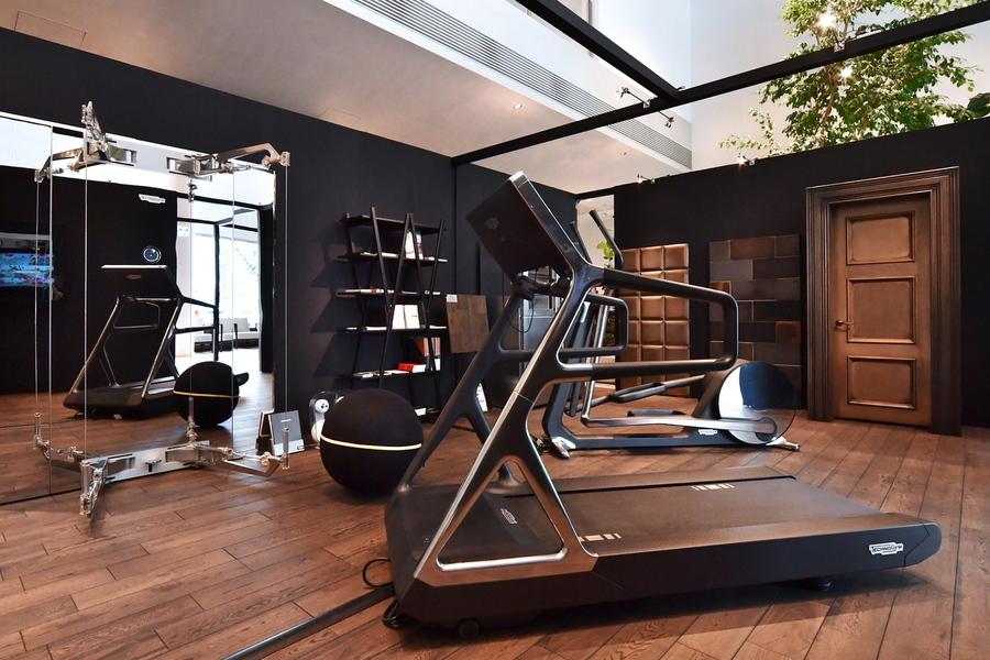 Living Wellness in Luxury® in Nagoya