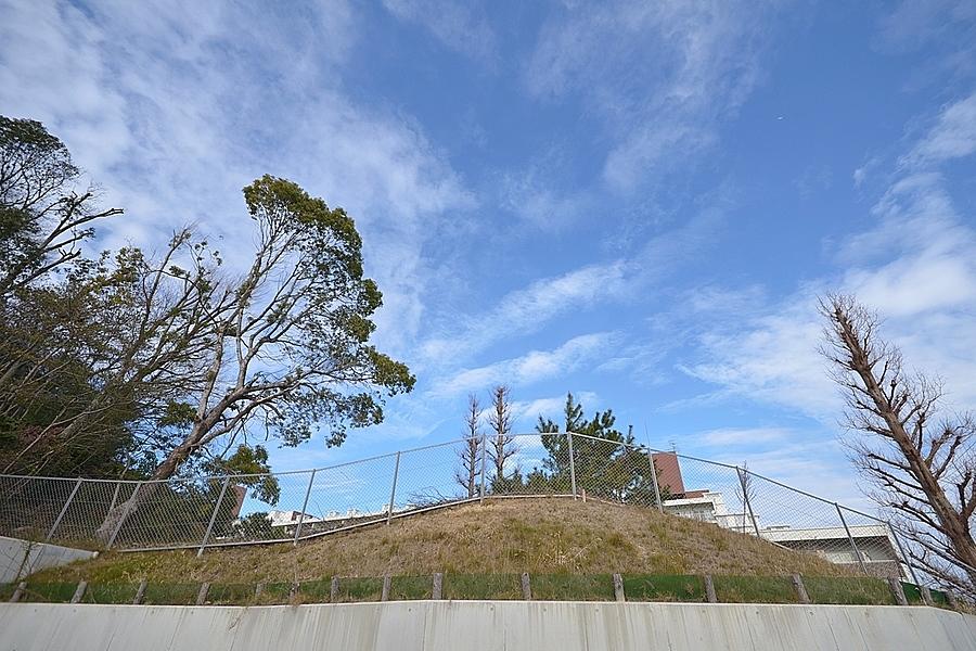 名東区「平和が丘の家」敷地再確認