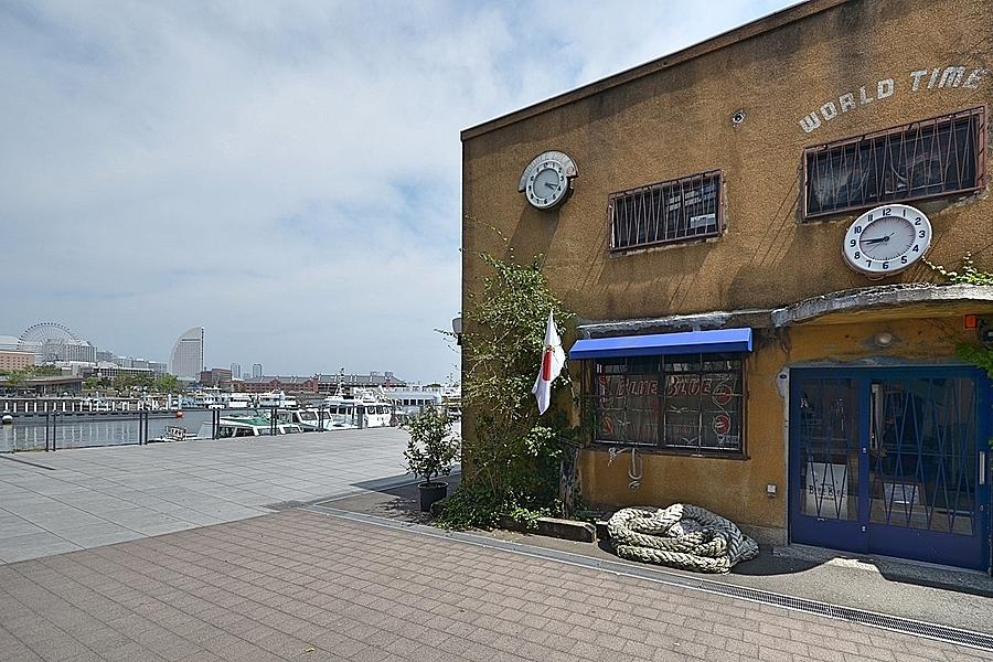 横浜市「元町の家」基本設計打合せ
