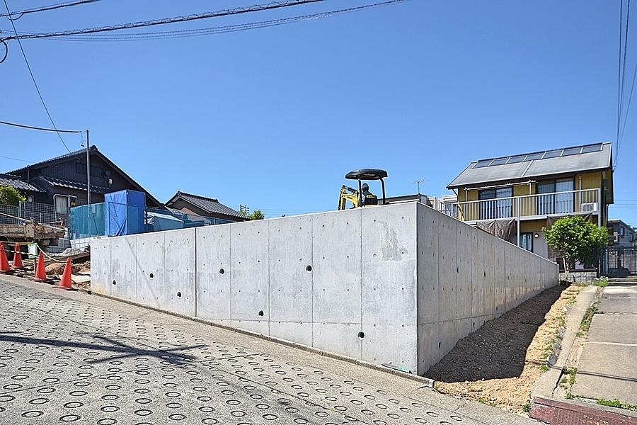 西尾市〜豊田市〜昭和区 近隣の現場を巡回