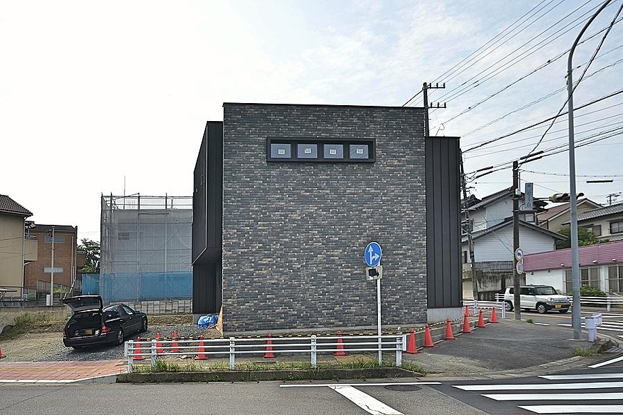 豊田市「東山の家」完了検査