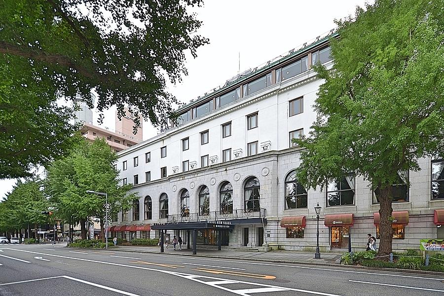 横浜市中区「元町の家」基本設計打合せ