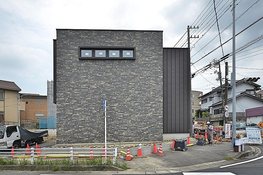豊田市「東山の家」次の工事のステップに