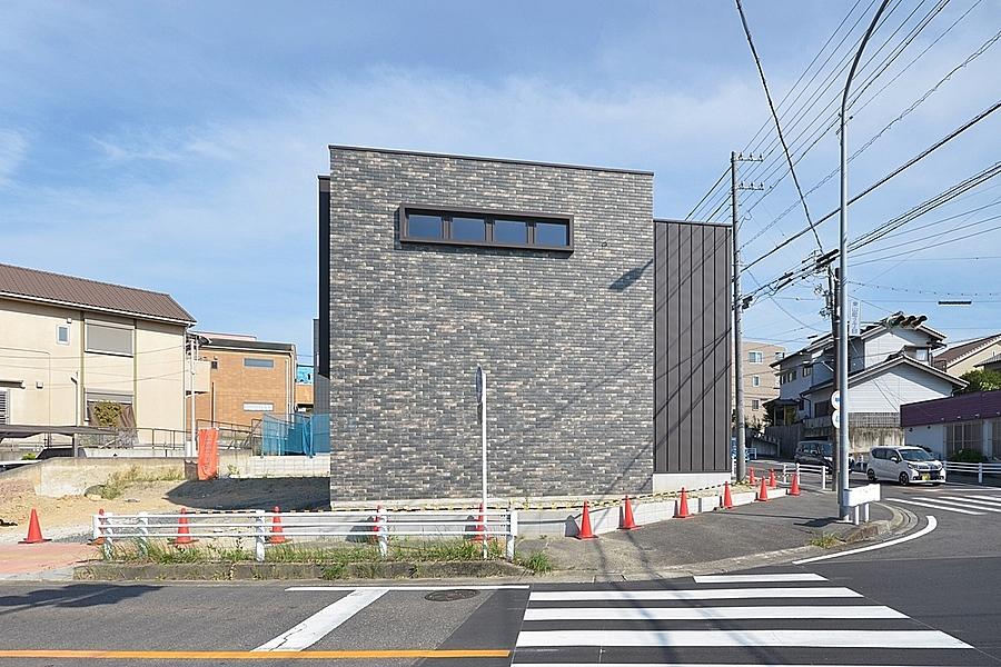 豊田市「東山の家」外構&植栽&造作工事に入ります。