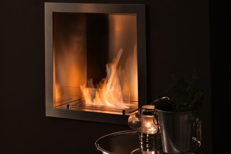 火の魅力 - 白洲 信哉