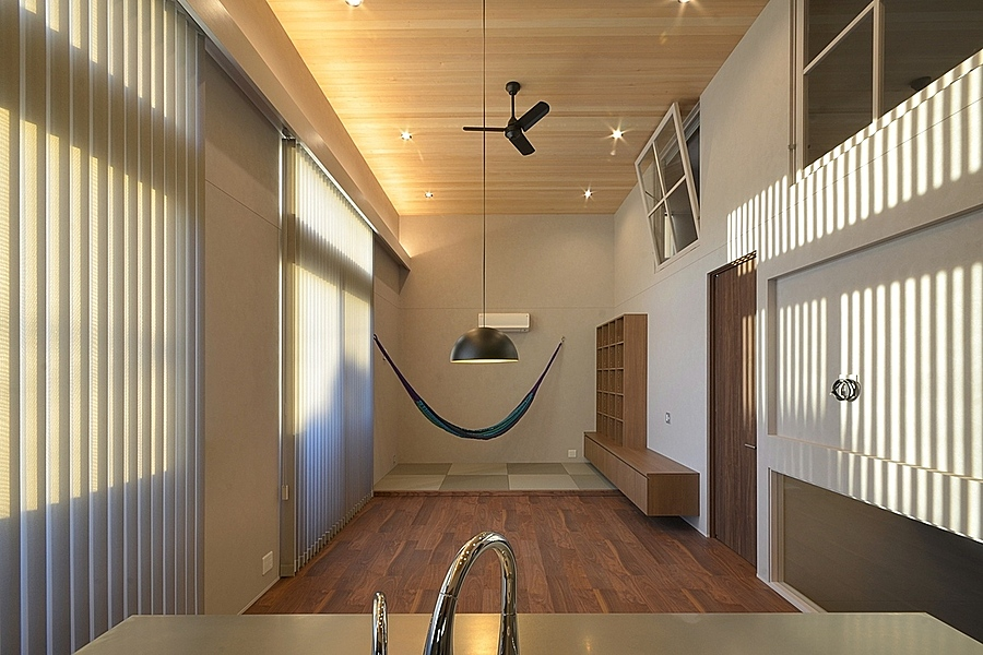 「長久手の家」一年点検と増改築案件のエスキースご提案
