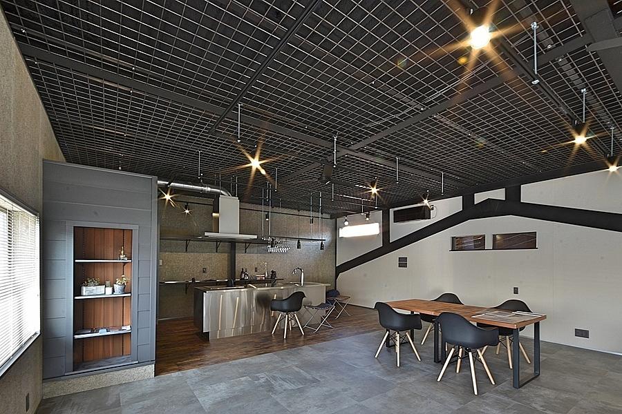 新しくなったTETTO CASA TOYAMAスタジオにて建築相談