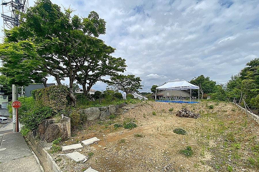千種区「鹿子町の家」起工式と瑞穂区「弥富町の家」着工