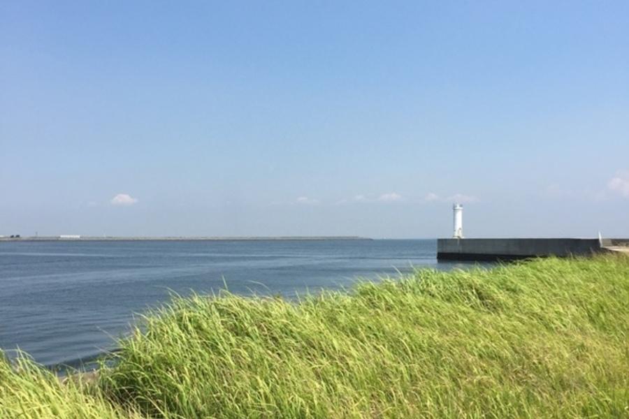 住宅ローンと海