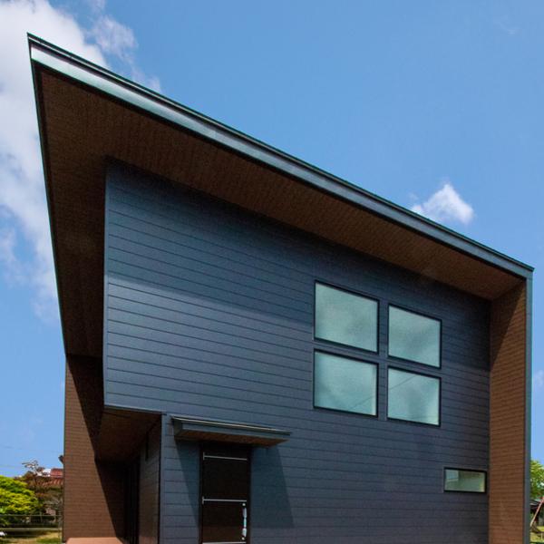 小杉の家(P&D事業) 富山県富山市