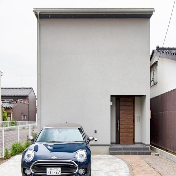 東町の家(P&D事業) 富山県富山市