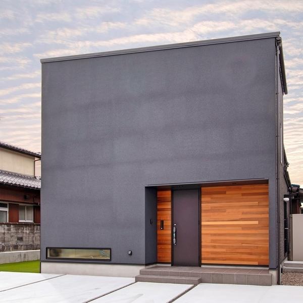 向陽台の家(P&D事業) 富山県富山市