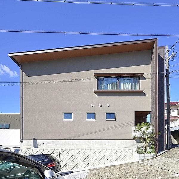 坂の上の家 愛知県名古屋市昭和区