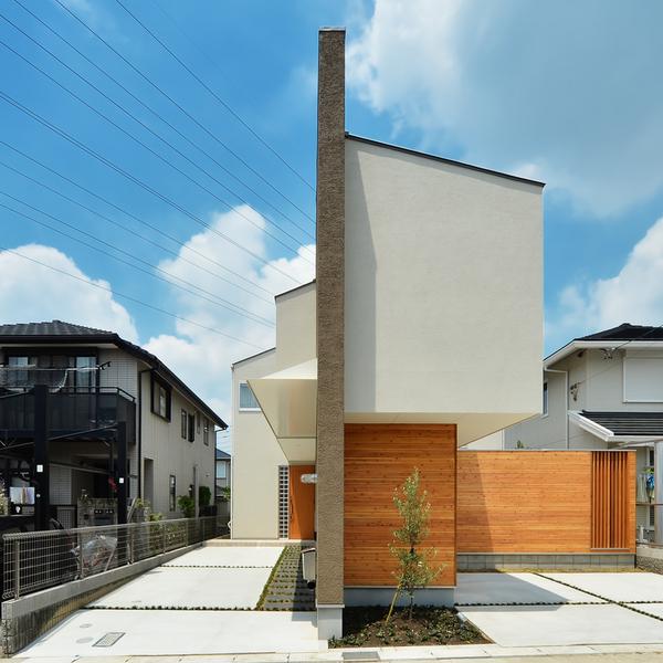 くまのまえのいえ 愛知県名古屋市