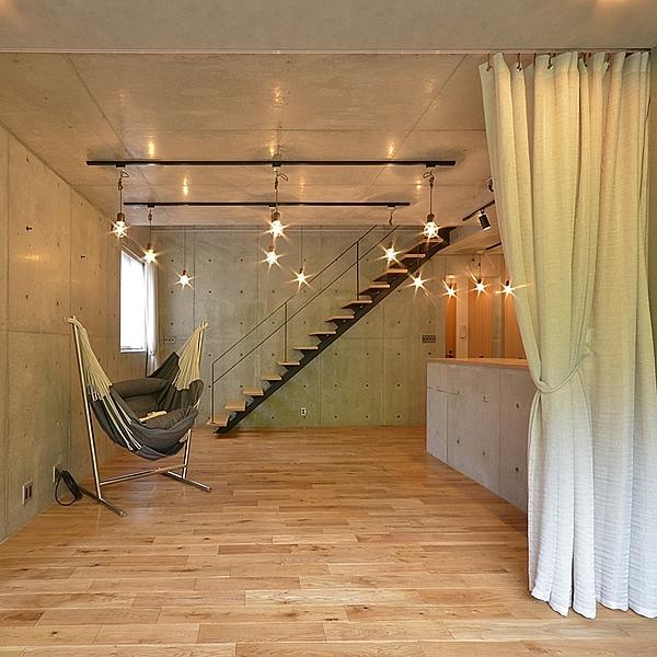 城山町の家(renovation) 愛知県名古屋市千種区