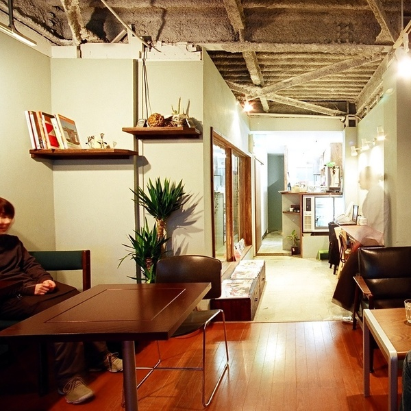 pitti cafe 愛知県名古屋市中区