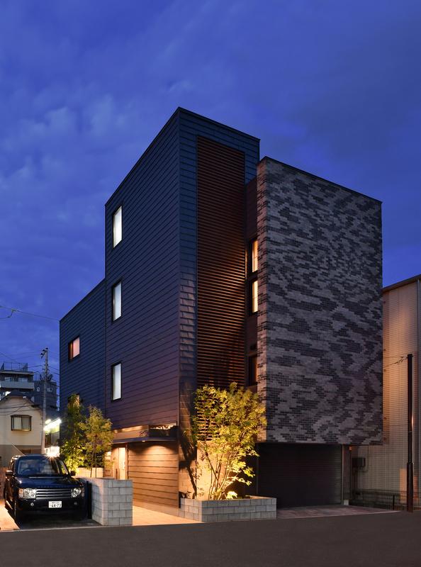 HOUSE K 千葉県船橋市
