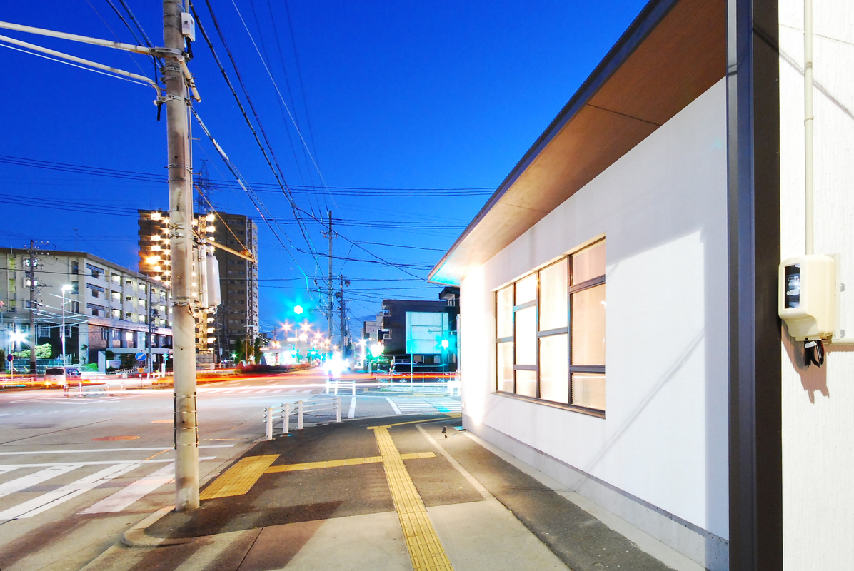 TOMORAW Dressing 愛知県名古屋市