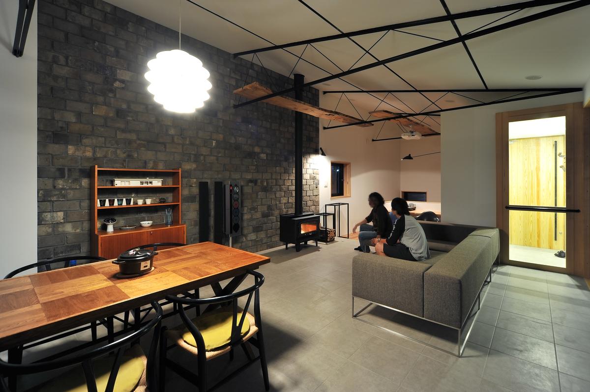 try-angle-house 静岡県焼津市
