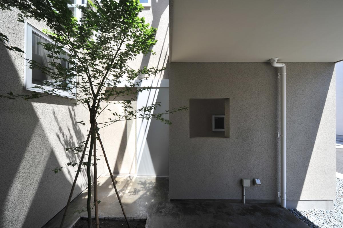 上にあく家 神奈川県茅ヶ崎市