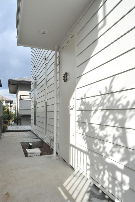 EASY HOUSE 神奈川県川崎市
