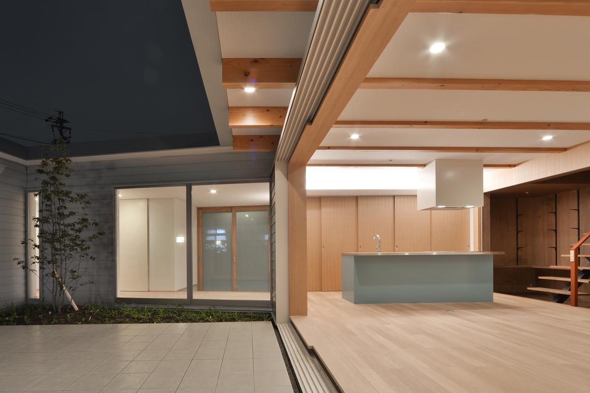 中村のコートハウス 愛知県名古屋市