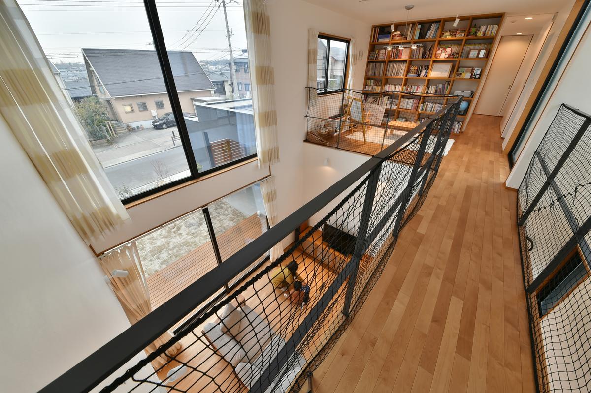 陽だまりの家 三重県桑名市