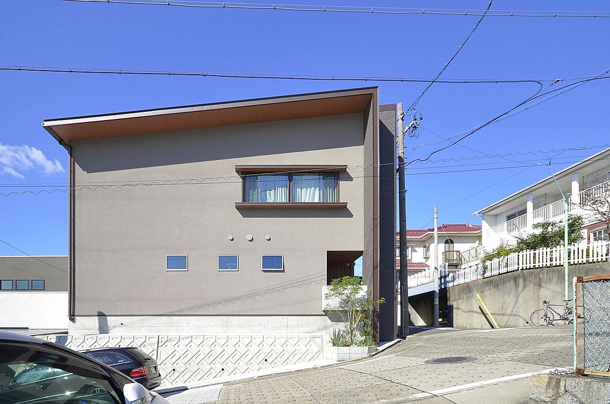 川名山の家 愛知県名古屋市