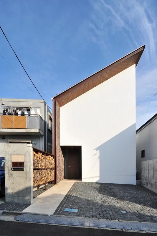 久我山の家 東京都杉並区