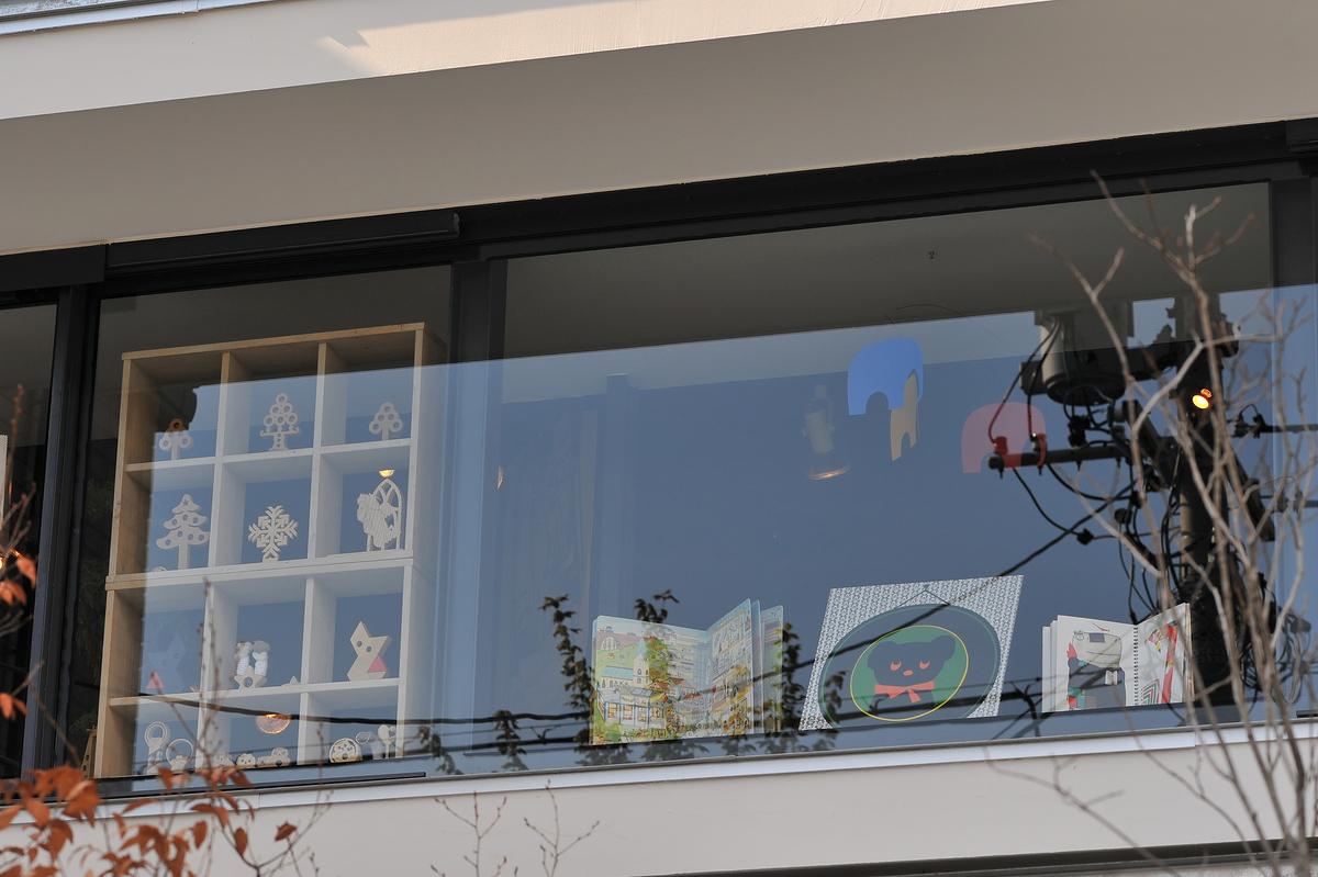nu bld.(icaa本社ビル) 愛知県名古屋市